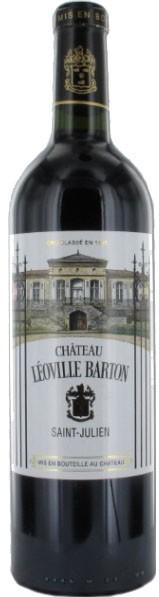 Château Leoville Barton 2012 75 cl