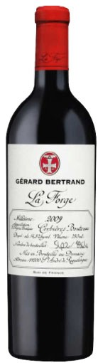 Vin Rouge Languedoc A.O.C Corbieres Boutenac Domaine Geİrard Bertand La Forge 2009 75 cl.