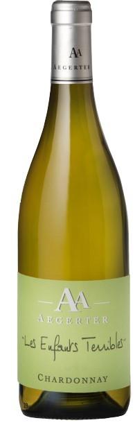 Vin Blanc Languedoc V,D,P d'Oc Les Enfants Terribles Chardonnay 2018 75 cl,