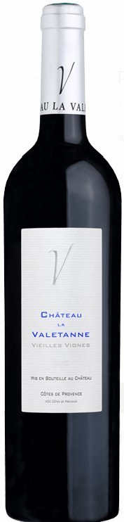 Château la Valetanne Vieilles Vignes 2014 75 cl