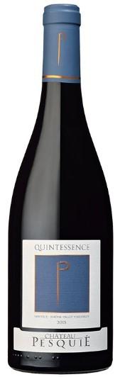 Château Pesquié Quintessence 2017 75 cl