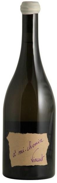 Vin Blanc Loire A,O,C Sancerre Domaine Gaudry Mi-Chemin 2013 75 cl,