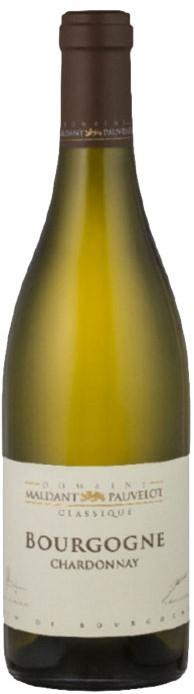 Domaine Maldant Chardonnay 2017 75 cl