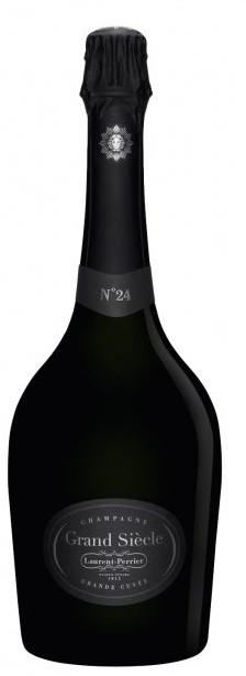 Champagne Laurent-Perrier Grand Siecle 75 cl