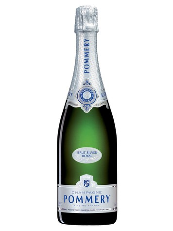 Champagne Brut Champagne Pommery 2015 Silver 150 cl