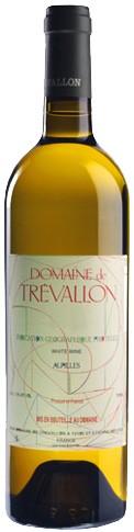 Vin Blanc Domaine Trevallon 2011 Les Alpilles I.G.P des Alpilles 75 cl.