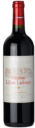 Château Tronquoy Lalande 2006 75 cl