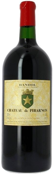 Château de Pibarnon 2014 150 cl