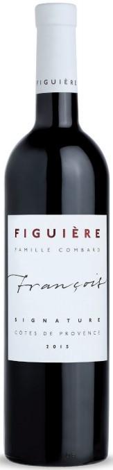 """Domaine Figuière """"François"""" 2015 75 cl"""