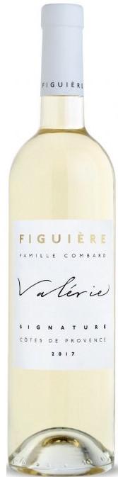 """Domaine Figuière """"Valérie"""" 2017 75 cl"""