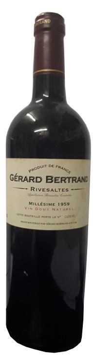 Domaine Gérard Bertrand 1959 75 cl