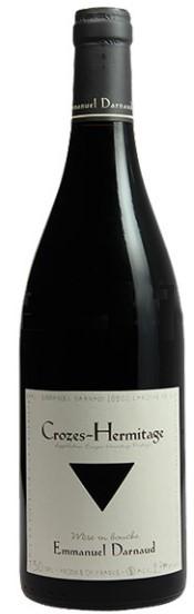 Vin Rouge Vallee Rhone A.O.C Crozes-Hermitage Domaine E.Darnaud Mise en Bouche 2018 75 cl.