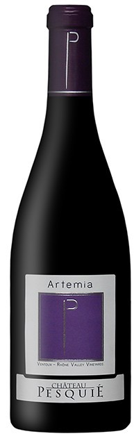 Château Pesquie Artemia 2014 150 cl