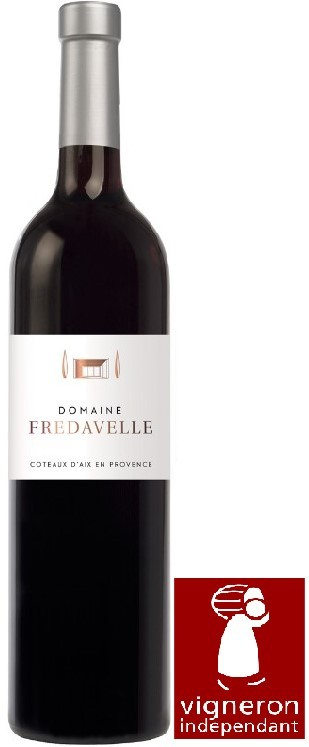 Domaine Fredavelle rouge 2018 75 cl