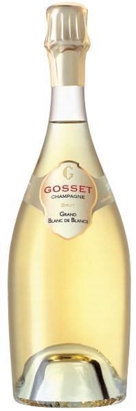 Champagne Gosset Grand Blanc de Blancs Brut 75 cl