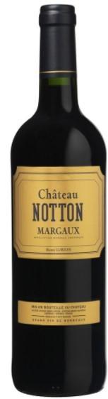 Château Notton 2012 75 cl