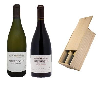 Bourgogne Domaine Maldant Pauvelot