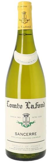 Vin Blanc Loire A.O.C Sancerre Comte Lafond 2018 75 cl