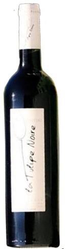 Vin Rouge Provence A.O.P Provence Château la Tulipe Noire 2015 75 cl