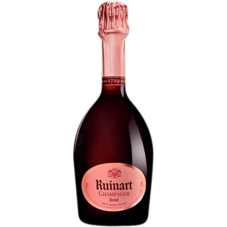 Champagne Rosé Ruinart Rosé 75 cl