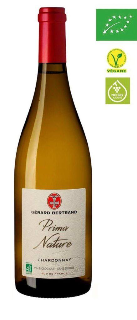 6eme Sens Gerard Bertrand 2018 75 cl