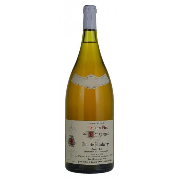 A.O.P Bâtard-Montrachet Grand Cru Domaine Paul Pernot 2014 75 cl