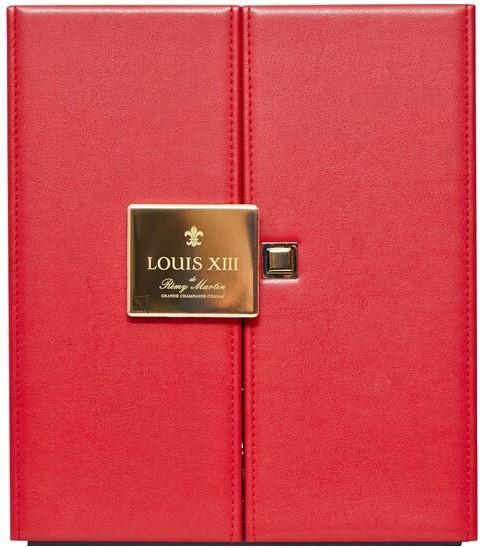 """Cognac 10 ans Remy Martin """"Louis XIII"""" 70 cl"""