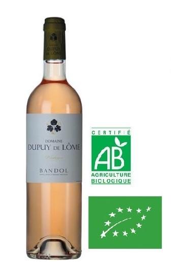Bandol Domaine Dupuy de Lôme 2018 75 cl