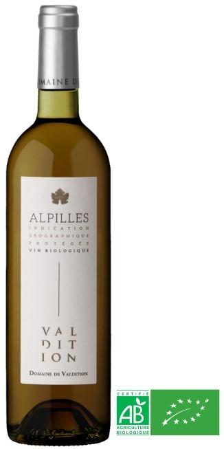 """I.G.P Alpilles Domaine de Valdition """"Alpilles"""" 2019 75 cl"""