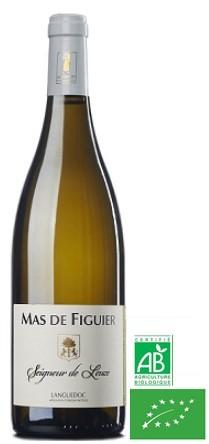 """Mas de Figuier """"Seigneur de Leuze """" 2020 75 cl"""